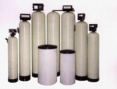 沈阳浴池锅炉软化水设备