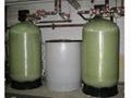 沈阳空调软化水设备