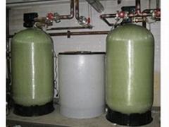 瀋陽空調軟化水設備