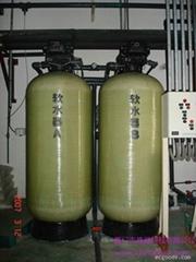 沈阳全自动软化水设备