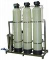 沈阳锅炉软化水成套设备