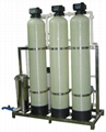 沈阳工业锅炉软化水设备 4