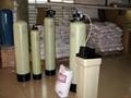 沈阳工业锅炉软化水设备 5