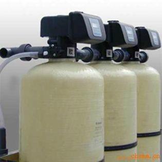 瀋陽軟化水設備 3