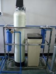 瀋陽軟化水設備