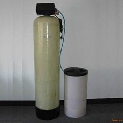 瀋陽鍋爐軟化水設備