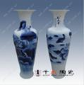 專賣景德鎮陶瓷 禮品陶瓷花瓶