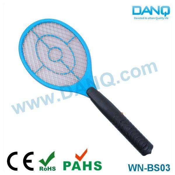 Battery mosquito racket 1