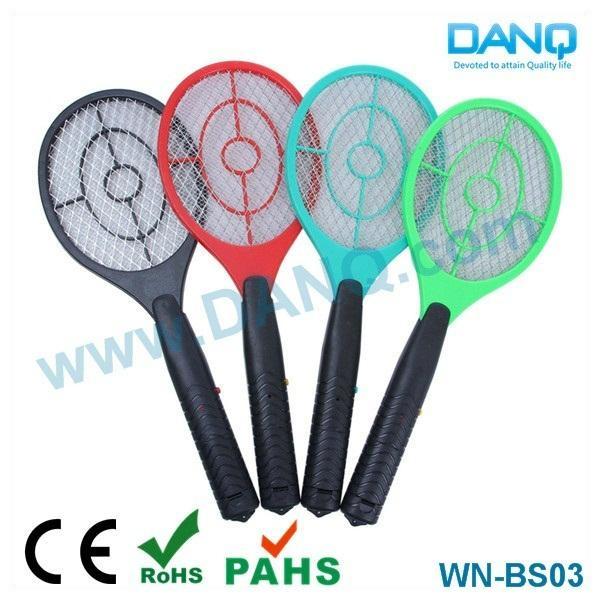 Battery mosquito racket 2