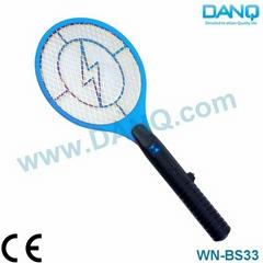 Three Net D Battery Fly Racket