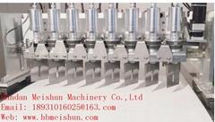 ultrasonic-titanium alloy cutter Ultrasonic  food cutter