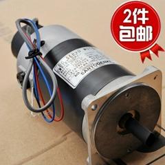 三洋伺服電機T818T-036