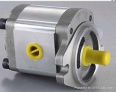 RGP-F201R齿轮泵