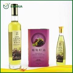 100% Grape Seed Oil