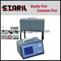 HPC600 Smoke Meter