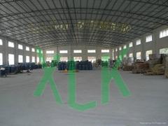 Wuhan xilikang Silicone Material Co., Ltd.