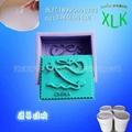 Soap Mold Making RTV-2 Silicone Rubber  1