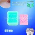 Soap Mold Making RTV-2 Silicone Rubber  2