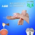 Best Casting materials - liquid silicone