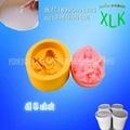 Addition Molding Silicone