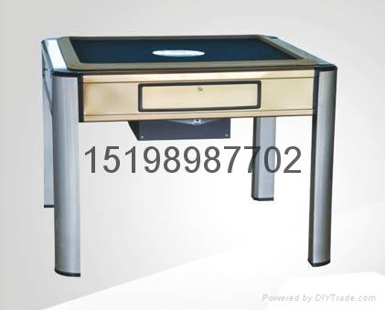 雲南麻將機批發中心直出全新自動麻將桌 1