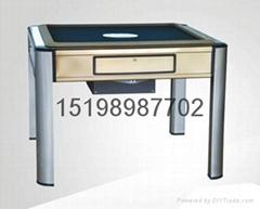 雲南麻將機批發中心直出全新自動麻將桌