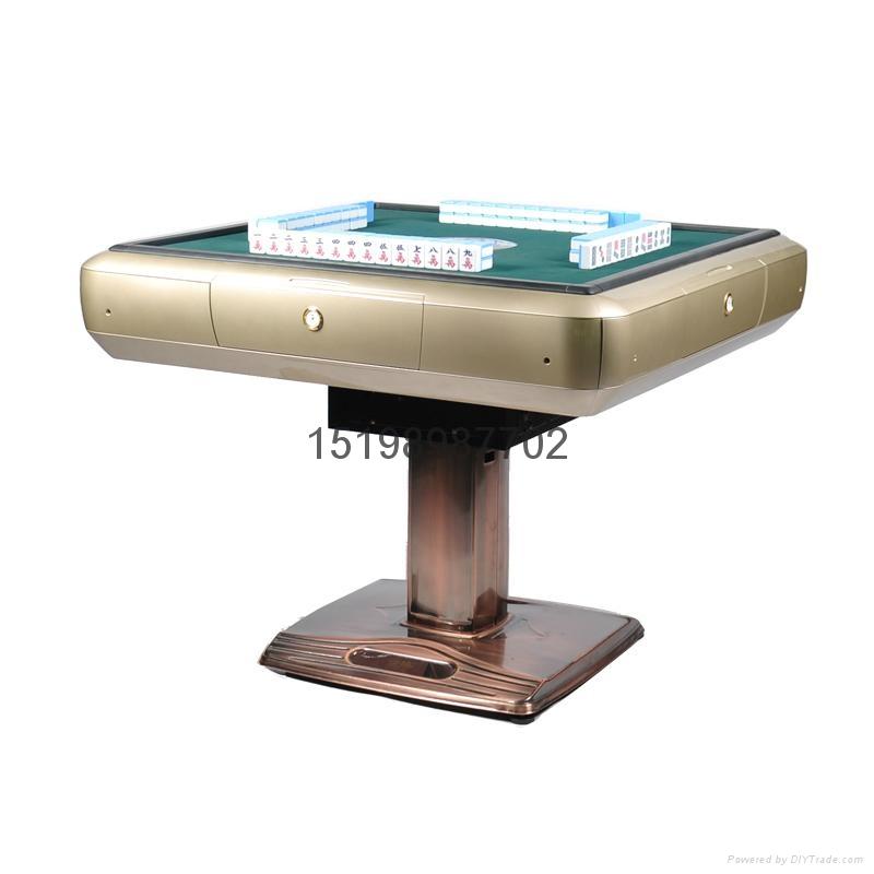 雲南麻將機批發中心直出全新自動麻將桌 2