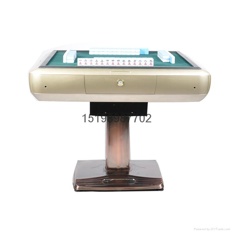 雲南麻將機批發中心直出全新自動麻將桌 3