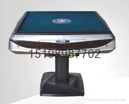 昆明盛世A1全自動麻將桌 4