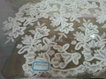 lace for wedding dress 1