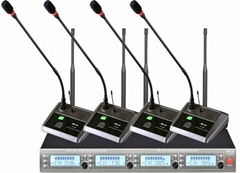 High quality professional conference system