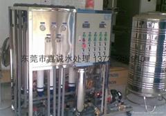 海南井水處理設備,海南深井水淨化設備,海南井水除鐵錳設備