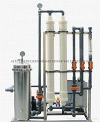 梅州超濾水處理設備,江門超濾淨化設備,高明超濾水設備