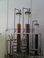南宁去离子水设备,广州离子交换