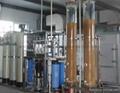 南宁去离子水设备,广州离子交换设备,北海混床离子高纯水 2