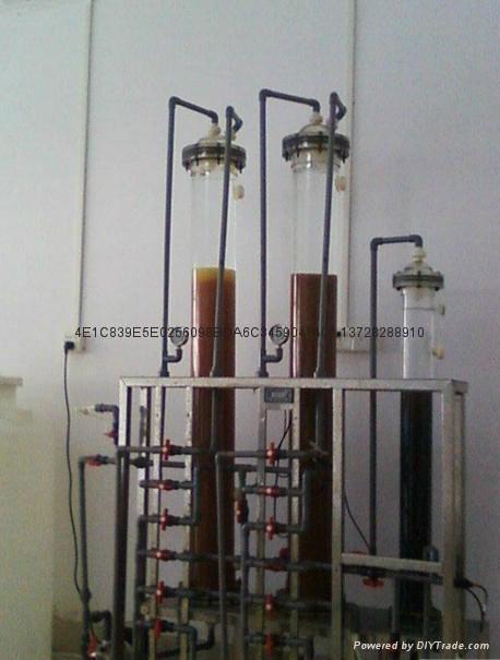 南宁去离子水设备,广州离子交换设备,北海混床离子高纯水 3