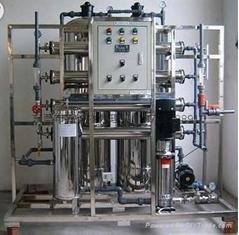 株洲電子超純水設備,無錫電鍍水處理,嘉興水處理公司