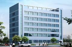 樂清市安普倫電子科技有限公司