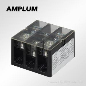 電流分線端子LD25703 2