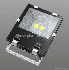 LED Flood Light Portable Outdoor Lighting 180-265V Stage led floodlight lamp