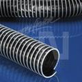 德国诺锐导电聚乙烯钳型软管45