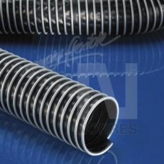 德國諾銳導電聚乙烯鉗型軟管457
