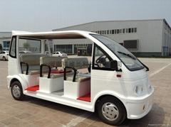 河南新款电动观光车NVL-TS8008