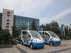 鄭州電動觀光車NVL-TS8005