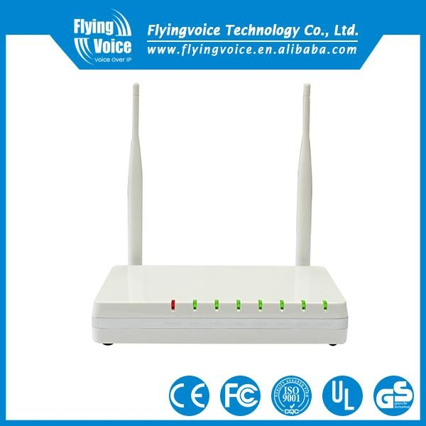 802.11n 300M VoIP Router with 1FXS and HNAT 1
