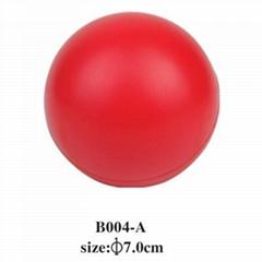 promotional cheap stress ball
