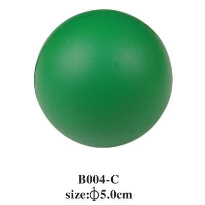 promotional cheap stress ball 2