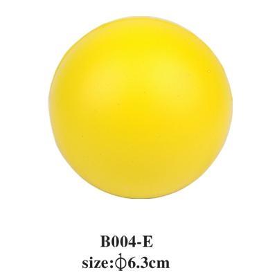 promotional cheap stress ball 3