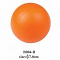 promotional cheap stress ball 5