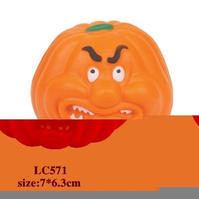 promotional cheap funny face stress toy 5